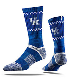 Strideline Kentucky Wildcats Crew Socks II