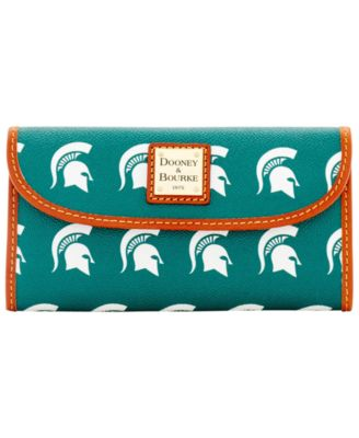Michigan State Spartans Clutch