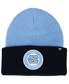 '47 Brand North Carolina Tar Heels Ice Block Knit