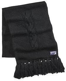 Nautica Men's Anchor Scarf
