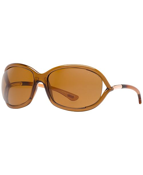 ce5f943f931 ... Tom Ford JENNIFER Polarized Sunglasses