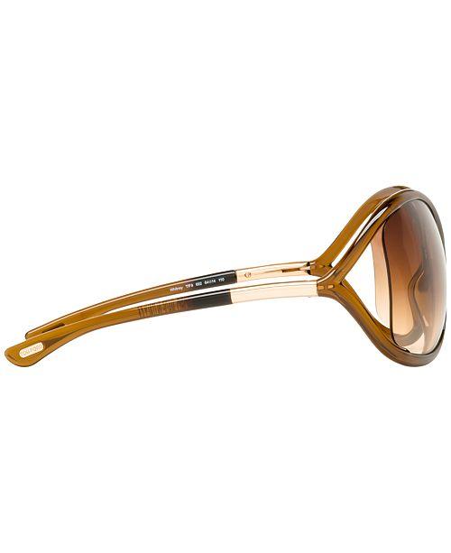 2f83b415fc9a ... Tom Ford WHITNEY Sunglasses