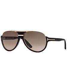 Tom Ford DIMITRY Sunglasses, FT0334