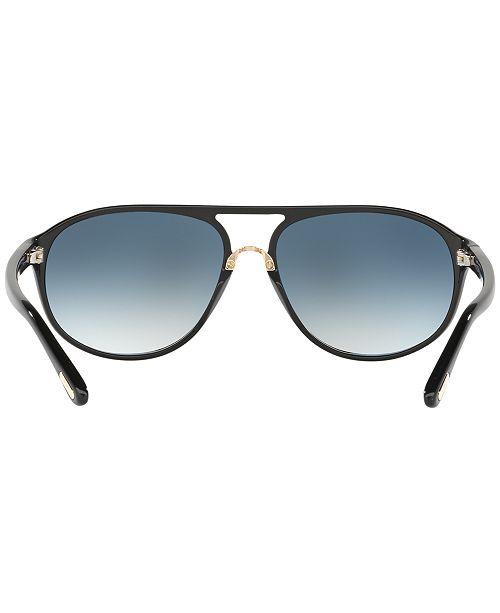 ebbec9173d2 ... Tom Ford JACOB Sunglasses