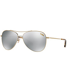 Coach Polarized Sunglasses, HC7079