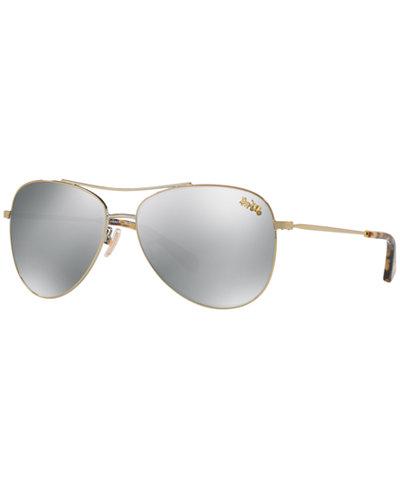 Coach Polarized Sunglasses, HC7079