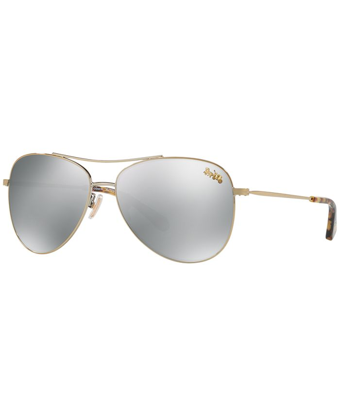 COACH - Polarized Sunglasses, HC7079