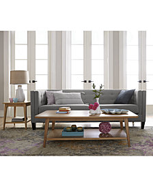 Martha Stewart Brookline Table Furniture Collection, Created for Macy's