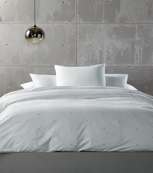 Calvin Klein Parterres 3-Pc. King Comforter Set Bedding