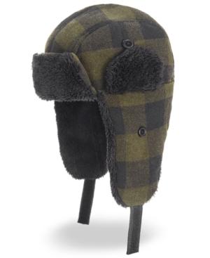 Berkshire Trapper Hat,...