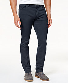 Tommy Hilfiger Denim Men's Straight-Fit Jeans, Created for Macy's