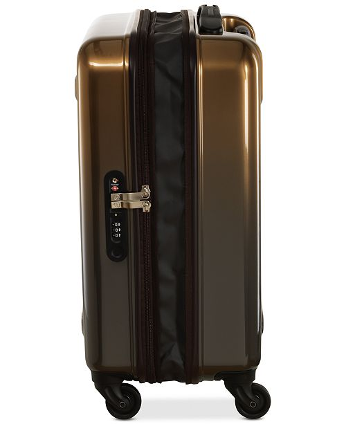 Victorinox Swiss Army CLOSEOUT Etherius Gradient 22 Global Carry On Spinner Suitcase