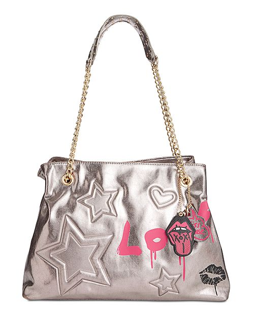 0dc9cd3ee8 Betsey Johnson Thing Called Love Shoulder Bag   Reviews ...