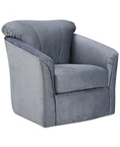 Swivel Accent Chairs And Recliners Macy S
