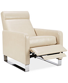 Percy Recliner, Quick Ship