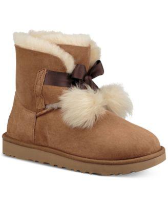 UGG� Gita Boots