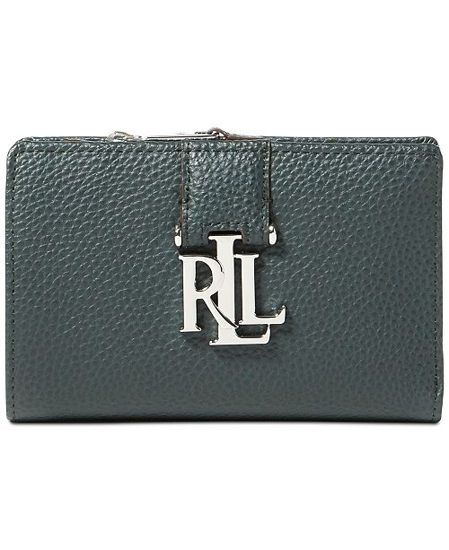 04058f610a Lauren Ralph Lauren Carrington Compact Wallet   Reviews ...