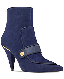Nine West Westham Booties