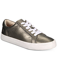 Frye Women's Kerry Lace-Up Sneakers, Created for Macy's