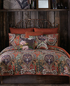 CLOSEOUT! Tracy Porter Fiona Velvet Quilt Collection