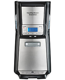 Hamilton Beach® BrewStation® Dispensing Coffee Maker