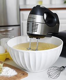 Hamilton Beach® 6-Speed Quick Burst Hand Mixer