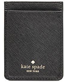 kate spade new york Double Sticker Phone Pocket