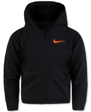 Nike Dri-fit Full-Zip...