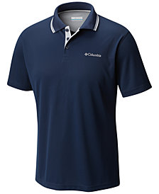 Columbia Men's Utilizer Polo
