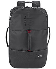 Solo Men's All-Star Hybrid Backpack