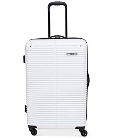 "CLOSEOUT! Revo Mini Pipeline 25"" Hardside Expandable Spinner Suitcase"