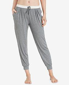 Layla Cropped Jogger Pajama Pants
