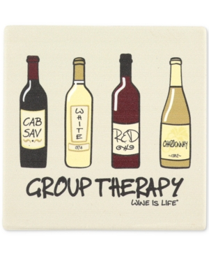 Thirstystone Group Therapy...
