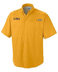 Men's LSU Tigers Tamiami Shirt