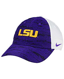 Nike Women's LSU Tigers Seasonal H86 Cap