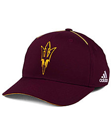 adidas Arizona State Sun Devils Coaches Flex Cap