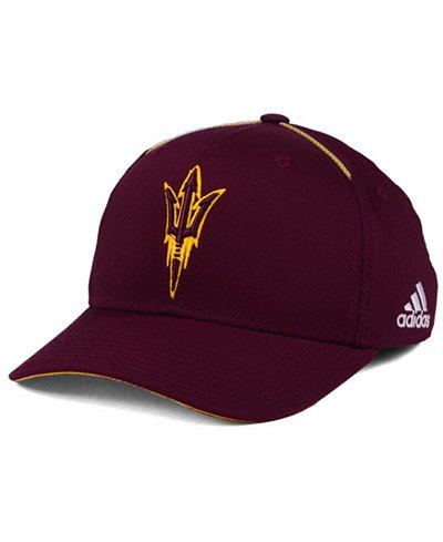 adidas Arizona State Sun Devils Coaches Flex Cap