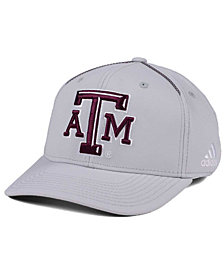 adidas Texas A&M Aggies Coaches Flex Cap