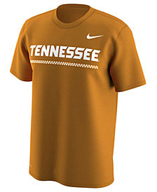 Nike Men's Tennessee Volunteers Fresh Trainer Hook T-Shirt