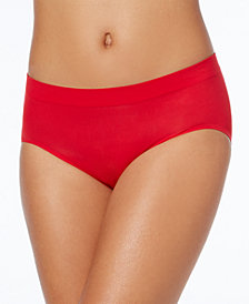 Wacoal Skinsense Hi Cut Seamless Brief 871254