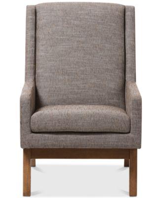 living room chairs - macy's