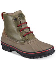 UGG® Men's Zetik Waterproof Boots