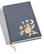 Celebrate Shop Velvet Journal, Created For Macy's