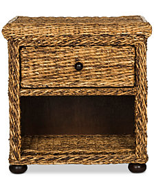 Randell Nightstand, Quick Ship