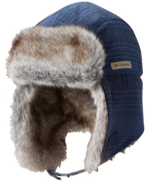 751bf4e031b COLUMBIA Men S Nobel Falls Ii Trapper Hat