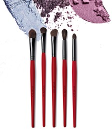 Eye Shadow Brush Collection