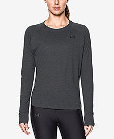 Under Armour Long-Sleeve T-Shirt