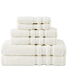 "Luxe 15"" x 15"" Cotton Wash Towel"