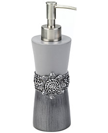 Avanti Braided Medallion Granite Lotion Pump