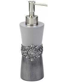 Avanti Braided Medallion Granite Lotion Pump